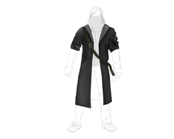 Desmond Miles Outfit WIP 1 by CloudStrife1993