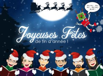 Noel 2016 by Agence-Web-Processx