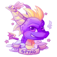 . Spyro Reignited . by Nahamut