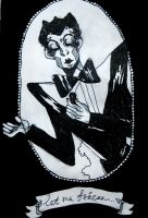 Klaus Nomi - Cold Song by SeaWall07