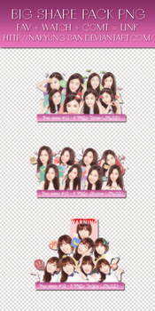 Share Pack Emoticons TTS by NaKyung-san