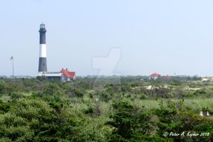 Fire Island Lighthouse #1 by peterkopher