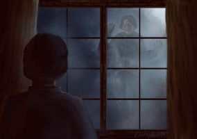 Let me in by gielczynski