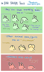 bunshark ear trait by sirfluff-thefluff