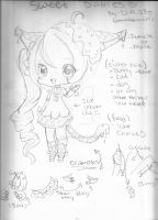 New species-sweet babies by Chibii-chii