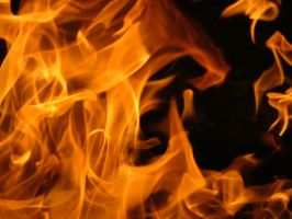 Fire Stock 2 by Aideon