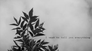 Honest by love-wasp