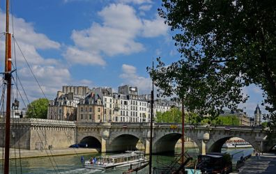 My Paris by Yousry-Aref