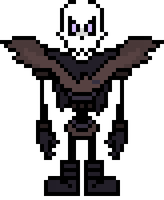 Clocktale Papyrus by ZeoMaddox