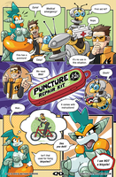 Puncture Repair Skit (NWWM Pilot) - Page 1 by DoNotDelete