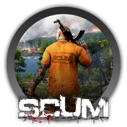 SCUM - Icon by Blagoicons