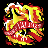 Glory of Valor by Versiris
