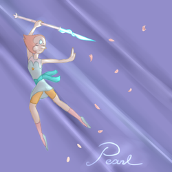 Pearl-A birthday gift by Sonicteers