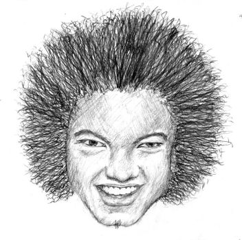 Guy Sebastian -aus idol- by therealarien