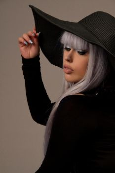 Modern Witch V by tanit-isis-stock