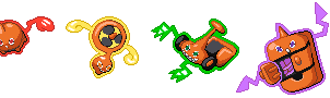 Rotom Reposes by CLoh-Style