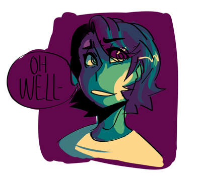 I Was Trying Color Schemes by Bri-The-Leafy-Trash