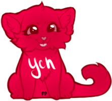 Ych cheebbeeb (closed) by foreign-potato