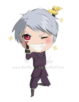 this is war - prussia by Koutenka