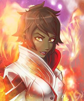 Team Valor Candela by Darkness1999th