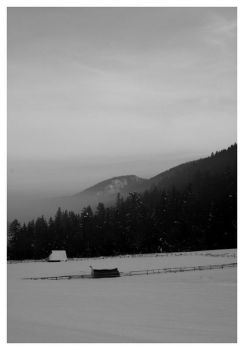 Tatry I by midwinternight
