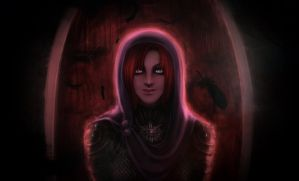 Nightingale of the Inquisition by LibeRitee