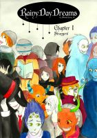 RDD - Chapter One by RainyDayMariah