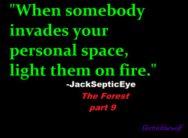 JackSepticEye Meme: Advice by SpellboundFox