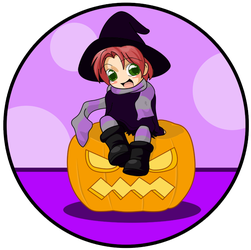 Happy Halloween by PsikoPower