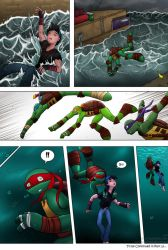 Raphael - Part of That World PART 12 by TurboTails06