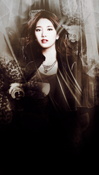 {IPhone 5 5S 5C Wallpaper O3} Suzy [Miss A] by FeerGmz