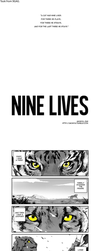 Nine lives. by GRZAKIN