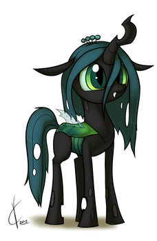 Chrysawiss by Dreatos