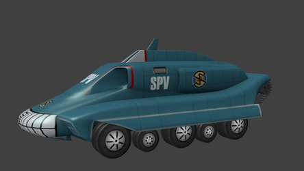 p SPV Wip 00 by MikeDBoing