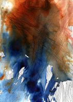 Abstract April 5 by rskrakau