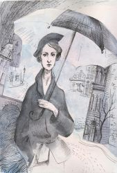 Mary Poppins 2 by Nimfale
