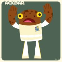 a is for ackbar by striffle
