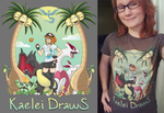 Pokemon GO TShirt Design by KatrinaBonebrake