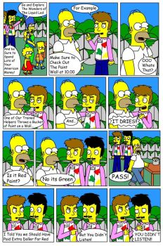 Simpsons Comic Page 05 by silentmike86