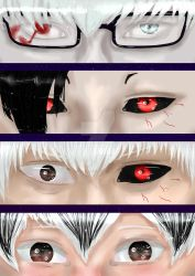 Tg Eyes by Cyborgclips