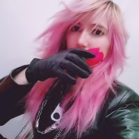 Marluxia Kingdom hearts Chains of memories by LuffySwan