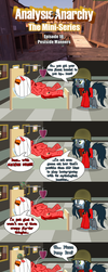 TF2 AA Issue 18 - Pestside Manners by JasperPie