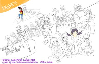 Collab 2014 by Susanoou