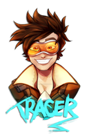 Tracer by Raccoon-Mage
