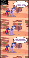 Twilight Vs Technology #2 by Sintakhra