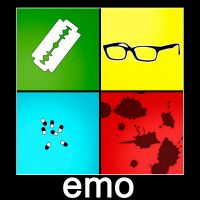 emo by oSKARt