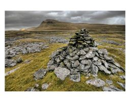 England XVII - C is for Cairn by Whippeh