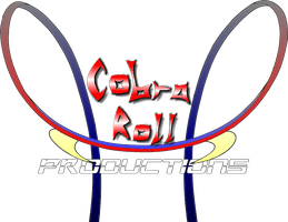 CobraRoll Productions New Logo by Cobra-Roll