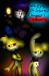 Where it Started [CHAPTER 1 COVER] by LoveMe2346