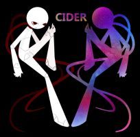 Cider2 by XXCider